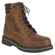 Craftsman Men's Work Boot Virginia - Brown at Craftsman.com