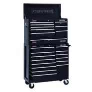 Craftsman 23 Drawer, 40 in. Combo - Black - Each Item Sold Separately at Craftsman.com
