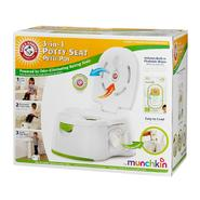 Munchkin ARM   HAMMER 3-IN-1 POTTY SEAT at Sears.com