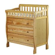 Dream on Me Marcus Changing Table and Dresser, Natural at Sears.com