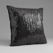 Sofia by Sofia Vergara Black Magic Sequin Decorative Pillow at Kmart.com