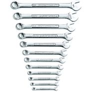Craftsman 12 pc. Standard 12 pt. Combination Wrench Set at Craftsman.com