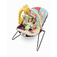 Fisher-Price Playtime Bouncer - Luv U Zoo™ at Kmart.com