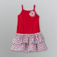 WonderKids Infant and Toddler Girl's Nautical Dress at Kmart.com