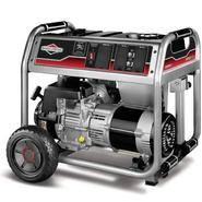 Briggs & Stratton 5000 Watt Portable Generator at Craftsman.com