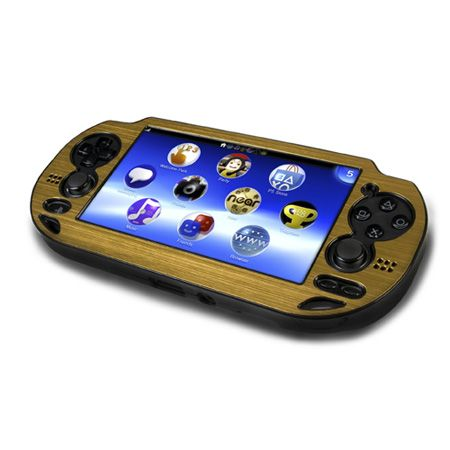 PlayStation Vita Accessories