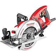 "Craftsman Professional 28195 15 amp Corded 7-1/4"" Hypoid Saw at Craftsman.com"