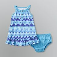 WonderKids Infant & Toddler Girl's Penny Dress at Kmart.com