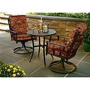 Country Living Menlo Park 3 Pc. Bistro Set - Auburn at Sears.com