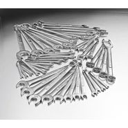 Craftsman 43 pc. Standard and Metric 12 pt. Combination Wrench Set at Craftsman.com
