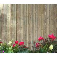 "GardenPath 1/2"" O.P. Bamboo Fence In-A-Bag 6'Hx15'L at Sears.com"