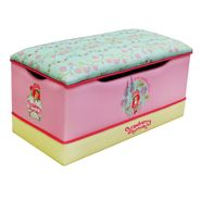 American Greetings Strawberry Shortcake Deluxe Toy Box at Kmart.com