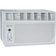 "Hanover 5,200 BTU 115-Volt Window-Mounted Air Conditioner with ""Follow Me"" LCD Remote Control at Sears.com"