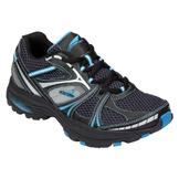 CATAPULT Women's Path Athletic Shoe - Black at mygofer.com