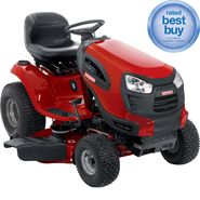 "Craftsman 42"" 24hp Turn Tight™ Hydrostatic Yard Tractor Non CA at Craftsman.com"