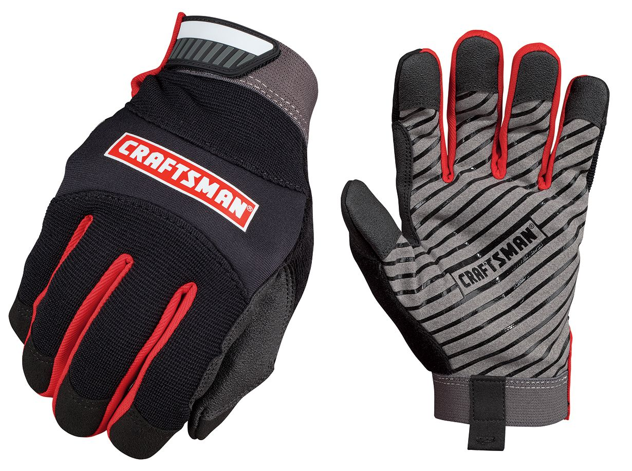 Craftsman  Grip Glove - Large