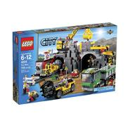 LEGO CITY The Mine 4204 at Kmart.com
