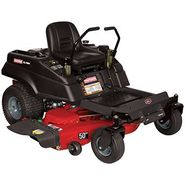 "Craftsman 26 HP* V-Twin 50"" Zero-Turn Riding Mower 49 States at Craftsman.com"