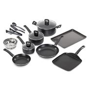 T-fal 14PC Expanded Cookware Set at Sears.com