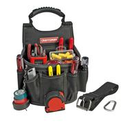 Craftsman Heavy-Duty Electrician's Pouch at Craftsman.com