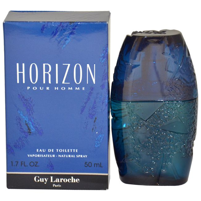 Horizon by Guy Laroche for Men - 1.7 oz EDT