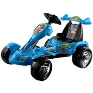 Lil' Rider Blue Ice Battery Operated Go-Kart at Kmart.com