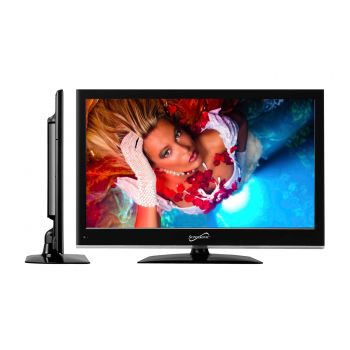 Supersonic  SC-1911 19'' Widescreen LED HDTV