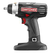 Craftsman C3 3/8-In Impact Wrench Add-On Tool at Craftsman.com