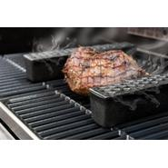 Charcoal Companion Cast Iron Moistly Grilled® Grill Humidifier / Set 2 at Sears.com