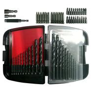Craftsman 57 pc. Drill/Drive Set at Craftsman.com