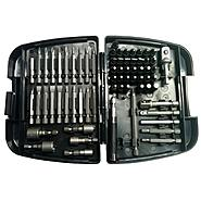 Craftsman 68 pc. Screwdriver Bit Set at Craftsman.com