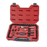 Craftsman 58PC UNIVERSAL MAX AXESS MECHANICS TOOL SET at Craftsman.com