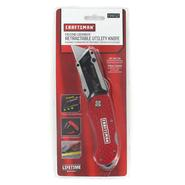 Craftsman Utility Knife at Craftsman.com