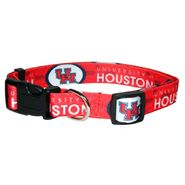 Dog Zone NCAA Collar-Large-U.of Houston at Kmart.com
