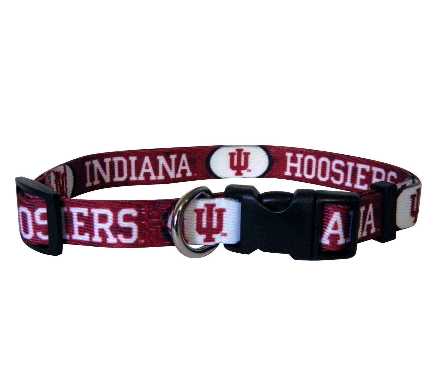 NCAA Collar-Small-Indiana U.