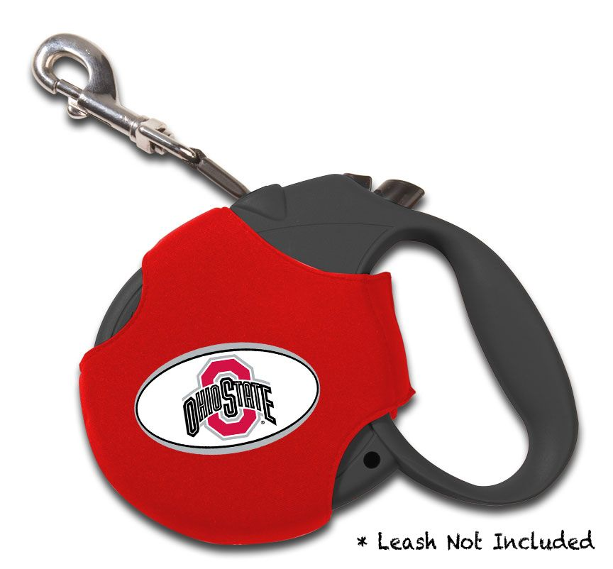 Dog Zone  NCAA Retractable Leash