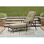 La-Z-Boy Outdoor McKenna Chaise Lounge at Sears.com