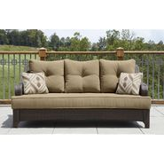 La-Z-Boy Outdoor Benjamin 3 Seat Sofa at Sears.com