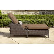 La-Z-Boy Outdoor Dylan Chaise Lounge at Sears.com