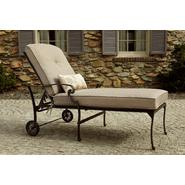 La-Z-Boy Outdoor Halley Chaise Lounge at Sears.com