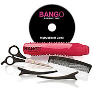 BANGO PRO Beauty Tools PBTB2300N1 Hair Cutting Kit at Kmart.com