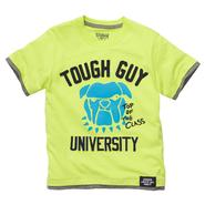 OshKosh Toddler Boy's T-Shirt - 'Tough Guy' at Sears.com