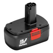 Craftsman 19.2 volt Replacement Battery Pack at Craftsman.com