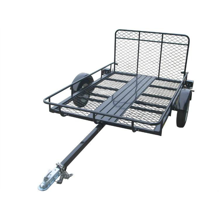 5' x 8' Altocraft Utility Trailer Kits