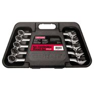 Craftsman 5 pc. Metric 12 pt. Large Combination Wrench Set at Craftsman.com