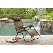 Garden Oasis Leisure Lounger - Neutral at Sears.com
