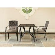 La-Z-Boy Outdoor McKenna 3pc Bistro Set at Sears.com