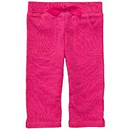 Carter's Toddler Girl's Pants Capri Front Pockets at Sears.com
