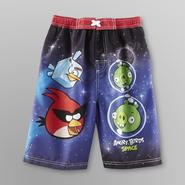 Angry Birds Boy's Swim Trunks - Orbit at Sears.com