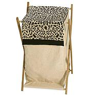 Sweet Jojo Designs Animal Safari Collection Laundry Hamper at Kmart.com